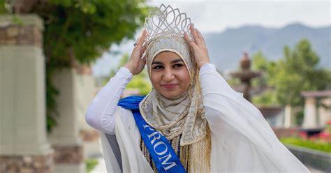 Dres Jumbo Medina a few from san bernardino a muslim prom