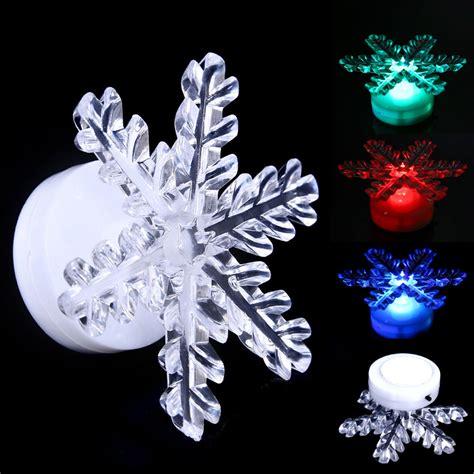 night light snowflake adoption snowflake night light promotion shop for promotional