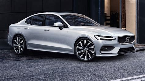 2019 Volvo S60 by 2019 Volvo S60 Interior Exterior And Drive