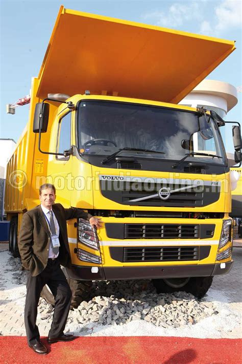volvo ce keen  aid indian construction equipment market growth