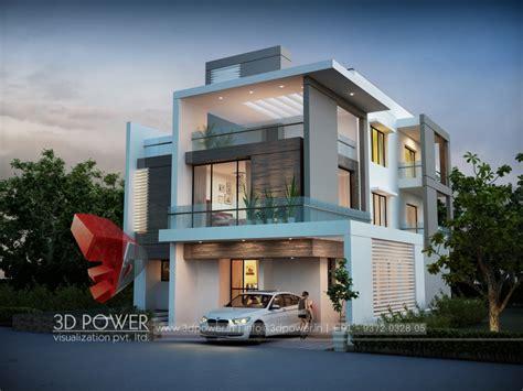 3d house and plan rendering max richter 3d bungalow elevation 3d power