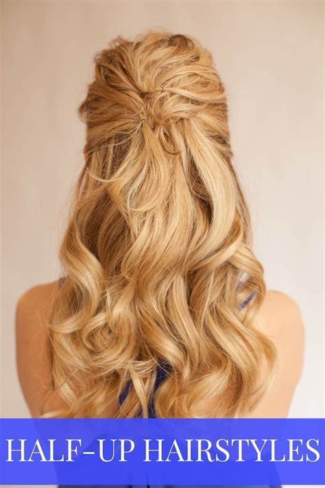 hairstyles with extensions half up the prettiest half up half down hairstyle for prom