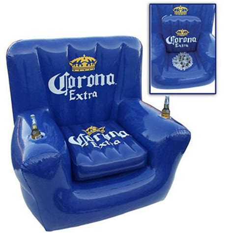 Coole Sessel by Corona Chair Cooler
