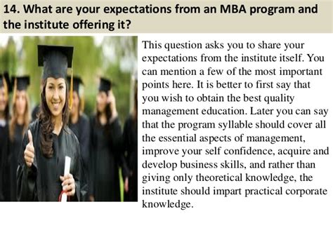 Saifur S Mba Admission Guide Pdf by 80 Mba Questions And Answers