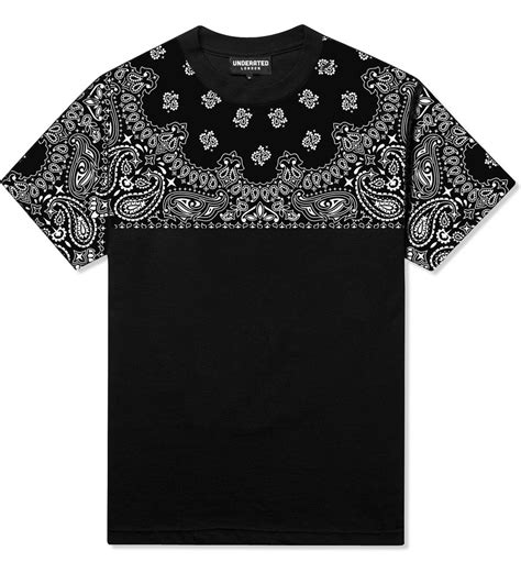 paisley pattern t shirt underated paisley tees the awesomer