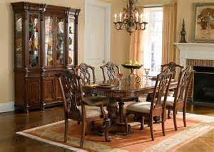 Formal Dining Room Furniture by Elegant Formal Dining Room Furniturecream Colored Formal