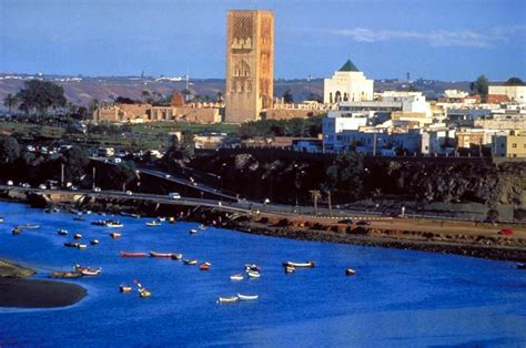 Morroco Style by Rabat Arab Youth Capital For 2016