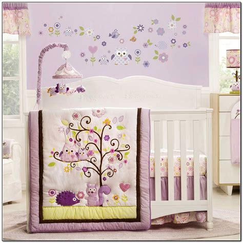 Purple Butterfly Crib Bedding Purple Butterfly Crib Bedding Bedding Sets Ottawa Tokida For Grey Damask Baby Bedding