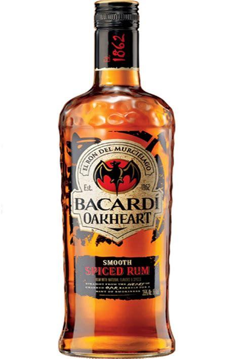Bacardi Ron Biography