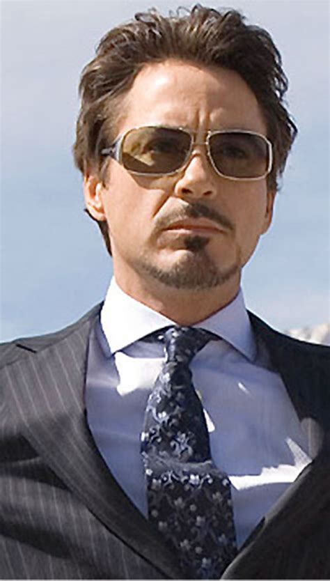 Iron Tony Stark iron robert downey jr character profile