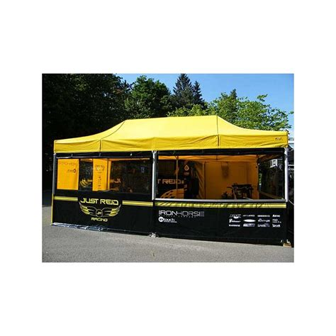 Branded Canopy Custom Branded Canopy Tents