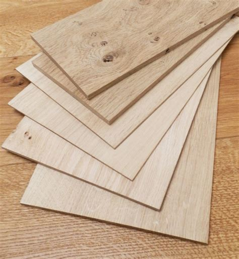 Home Depot Interior Doors Sizes Thin Wood Oak Selection Pack Thin Oak Hardwood For Crafts