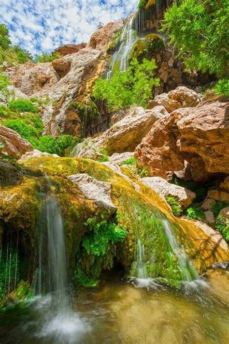 lincoln national park nm lincoln national forest in new mexico waterfall s