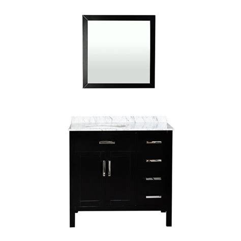 belmont decor ashland 37 in w x 21 5 in d vanity in