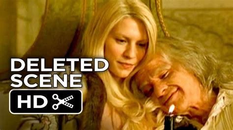 claire danes star movie stardust deleted scene stars arise 2007 claire
