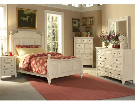 White Furniture by New House Experience 2016 White Bedroom Furniture