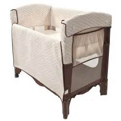 Bedside Co Sleeper by Arm S Reach Mini Arc Convertible Co Sleeper Bedside