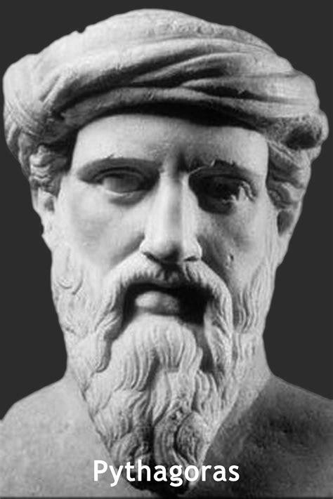 biography pythagoras pin biography of pythagoras on pinterest