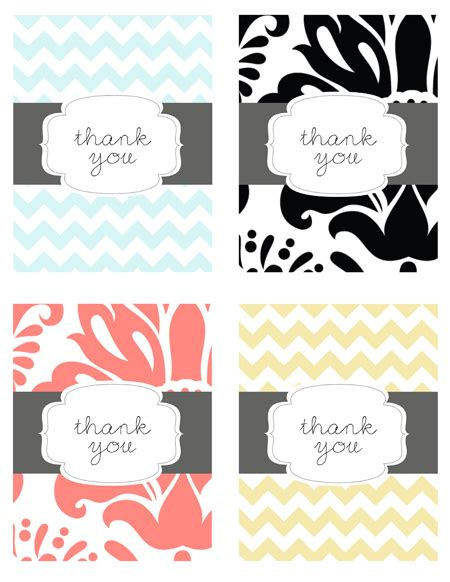printable thank you valentine cards free printables pumpkins and posies