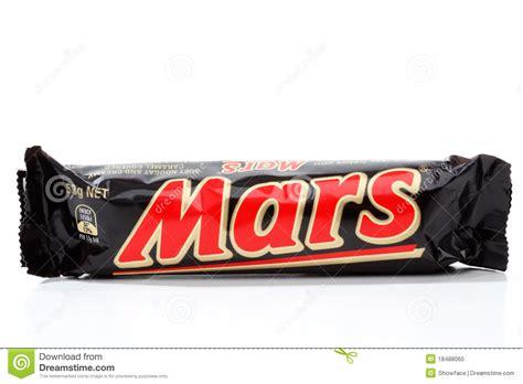 mars bar chocolate snack editorial image image