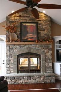 See Through Fireplace Designs Indoor Outdoor See Through Fireplace Design Ideas