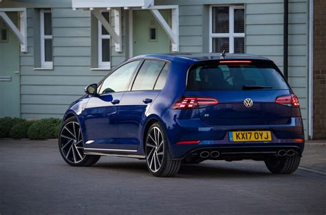 type r volkswagen volkswagen golf r review 2017 autocar