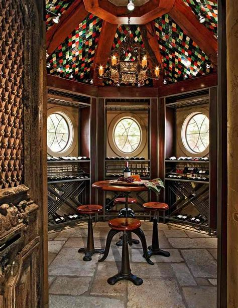 Am Nagement Cave Vin 351 by Cave A Vin Taille Maison Design Wiblia