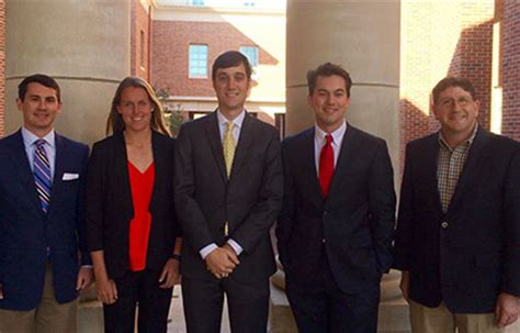Ole Miss Mba by The Ole Miss Mba One Prestigious Mba Two Delivery Modes