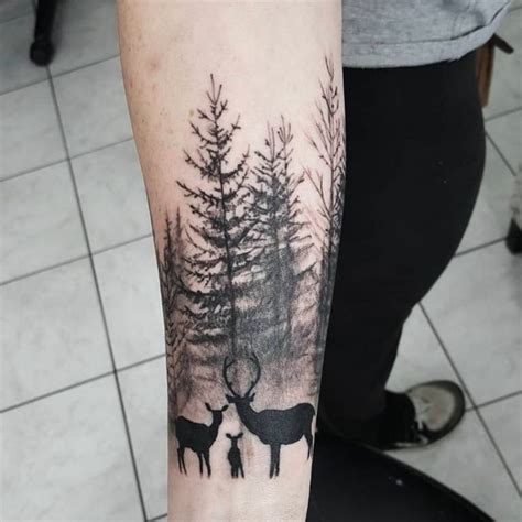 25 gorgeous deer tattoo ideas on pinterest antler