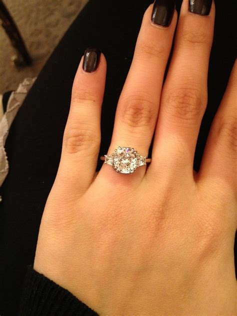 wedding rings 3 carats 3 carat 3 engagement ring so sparkly