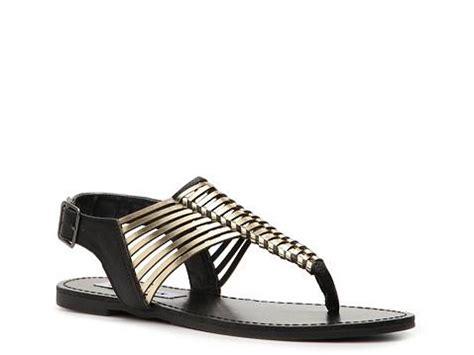 steve madden starly flat sandal steve madden starly flat sandal dsw