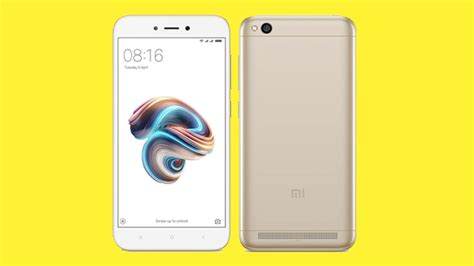 Xiaomi Redmi 3s3pro Custom Ph xiaomi redmi 5a is now official in the philippines specs price announced technobaboy philippines