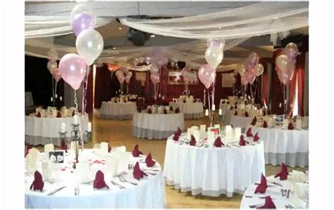 Decoration Mariage by Deco Ballon Mariage
