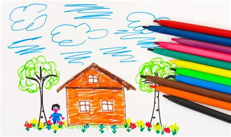 dibujos infantiles jaume primer actitud segura 187 ganadores del concurso de dibujo
