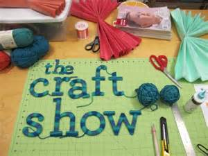 arts and crafts show echo east chippewa helping out east chippewa church of