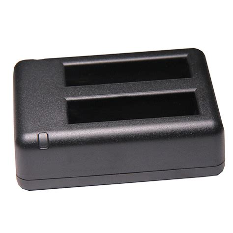 Dual Battery Usb Charger For Gopro Hd 33 Ahdbt 201 Ahdbt 301 dual battery usb charger 5v 2 1a for gopro hd 4