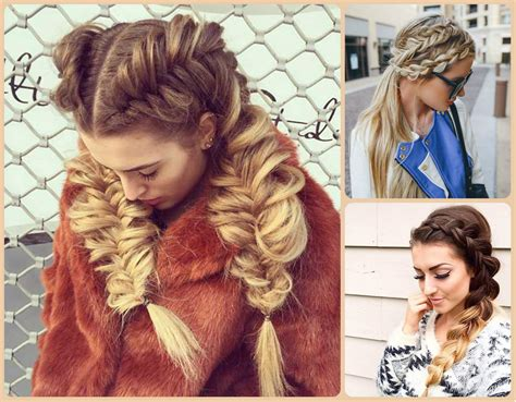 really pretty hairstyles modern braids hairstyles hairstyles 2017