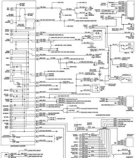 91 toyota 22re wiring diagram 29 wiring diagram images