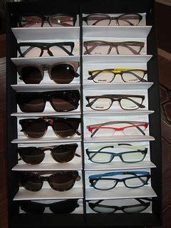see saw seen eyewear display 240 215 320 nancy d brown