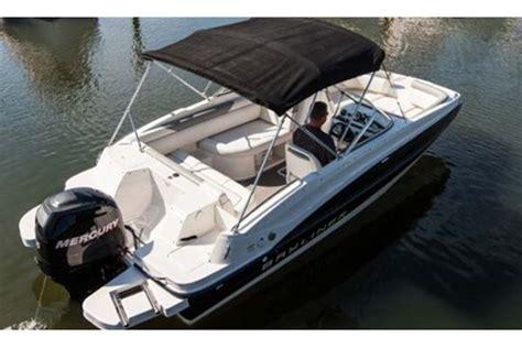 bayliner deck boat reviews 2013 bayliner 190 deck boat boat review boatdealers ca