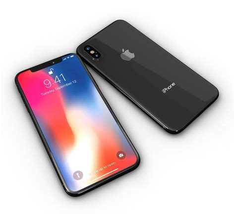 apple iphone x 3ds max model cadblocksfree cad blocks free