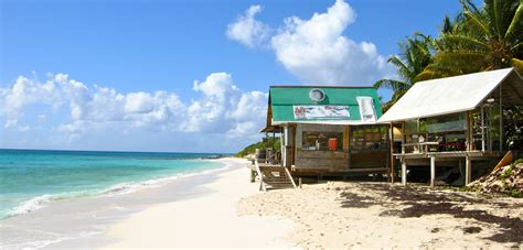 top beach bars memories of the revolution live on in anguilla s caribbean