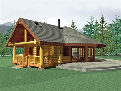 log cabin house plans small house plans small luxury log home plans