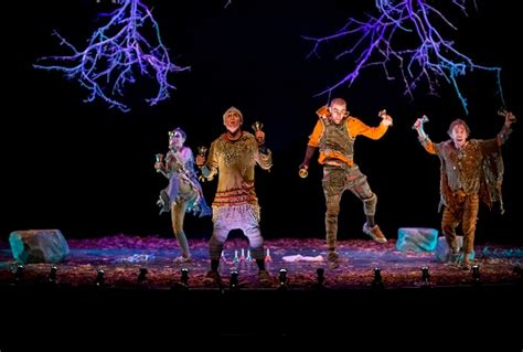 Kilkenny Folk Tales the child 2014 barnstorm theatre company