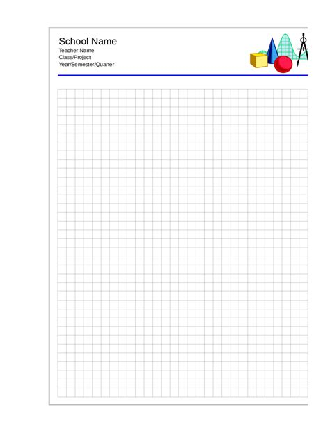 Maths Grid Paper Template by Worksheet Math Grid Paper Grass Fedjp Worksheet Study Site