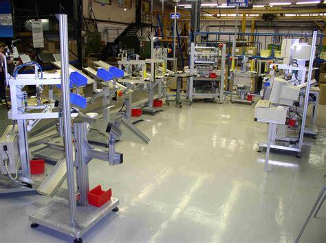 Design Manufacturing Line | lean manufacturing 1