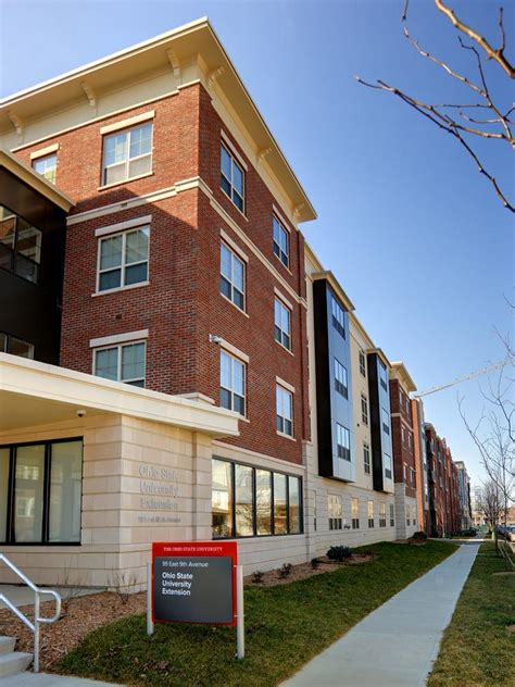 Hangterrasse Anlegen by Terrace Place Opens In Weinland Park To Provide Affordable