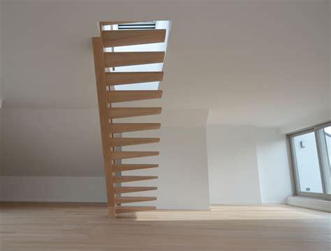 Freistehende Treppe freistehende kragarmtreppe im frankfurter westend