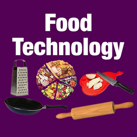 Food Technology design and technology food technology on the app store