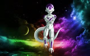 dragon ball z frieza dragon ball z wallpapers
